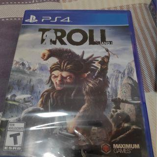 PS4 Troll And I $5