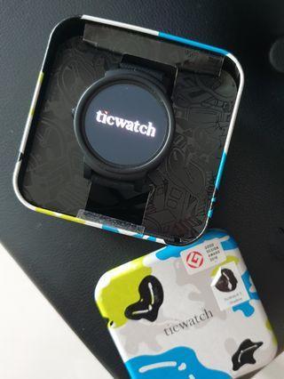 🚚 Ticwatch E