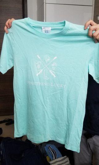 馬會T-shirt