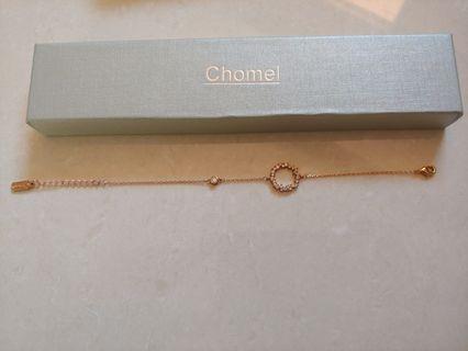 🚚 Chomel