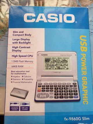 casio calculator | Electronics | Carousell Singapore