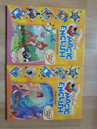 🚚 Magic English B25 & 26 ENDGAMEyourEXCESS