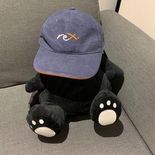 Rex hat