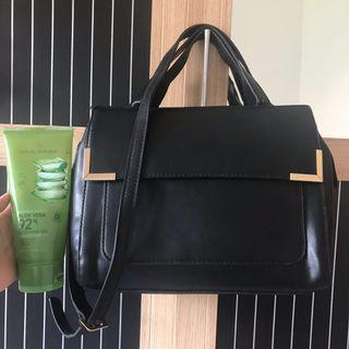 Zalora Bag (Edisi Bersih2 Lemari)