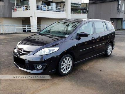 Mazda 5 2.0 SP Auto