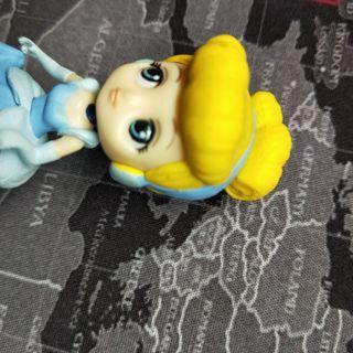 仙度瑞拉❤灰姑娘❤公仔