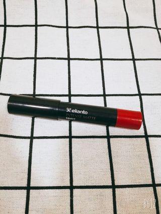 💯Original Ready Stock Elianto Crayon Lipstick