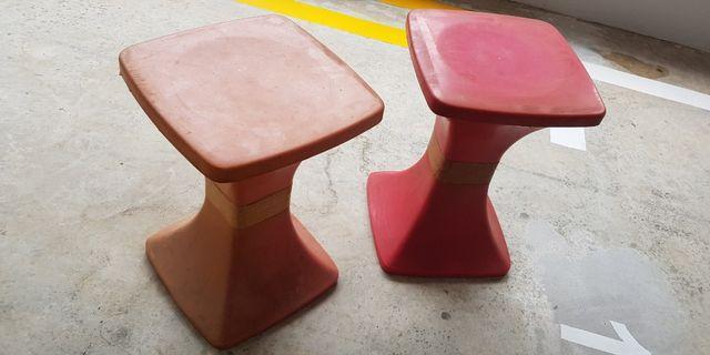 🚚 Old skool seat