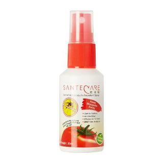 Santecare mosquito repellent spray