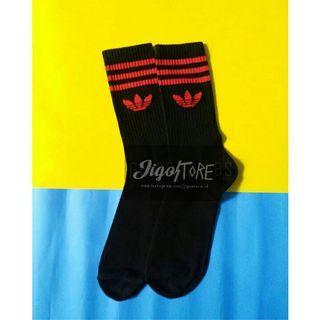 Kaos Kaki motif / kaos kaki skate premium