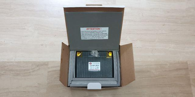 Shorai Lipo LFX18A1-BS12 for Ducati and Other Models