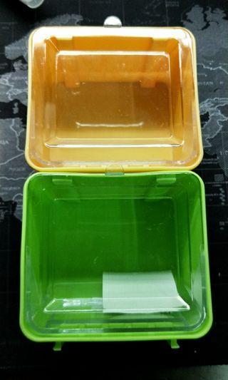 紙膠帶收納盒❤書桌收納盒❤