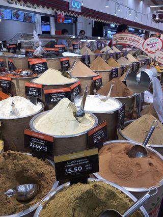 杜拜中東香料 Dubai Spices