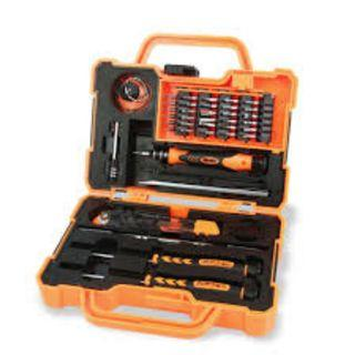 45 in 1 Electronic Precision Screwdriver Set Hand Tool Box Set (可用於手機維修)【100% new】-不議價