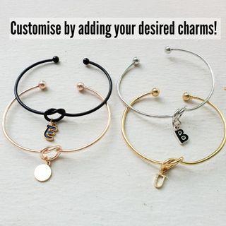 🚚 Personalised bracelets