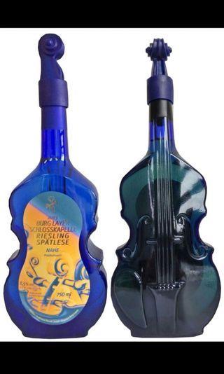Pieroth 白葡萄酒 2013年 小提琴收藏版