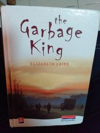 🚚 The Garbage King by Elizabeth Laird