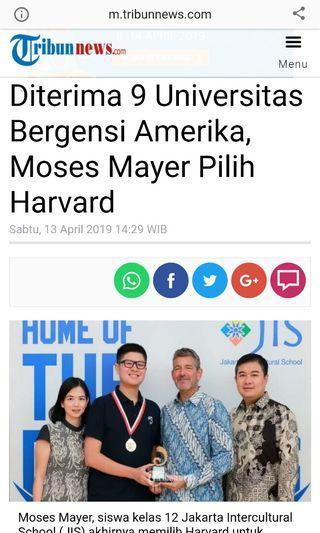 Anak Bangsa Indonesia