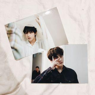 bts taehyung/v live exhibition photos
