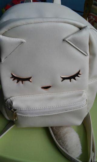 🌷小貓貓背包🌷