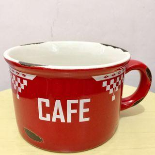 Comptoir de Famille,Cafe,Series,Stoneware,Porcelain,Coffee,Water,Soup,Mug,Cup,Bowl,Size,7cm (H),11cm (Diameter),French,Contemporary,Fashion,Brand,法國,家居裝飾,品牌,直送,餐廳系列,卡通,陶瓷,湯杯,水杯,咖啡杯