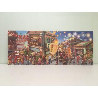 2019 Paramount Property Angpow / Chinese New Year Packets
