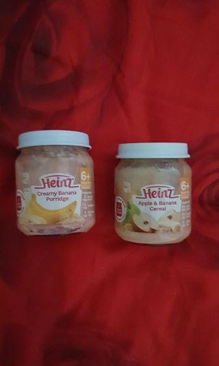 CHEAP - Heinz Baby Food