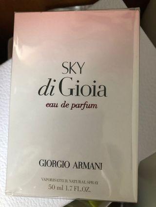 Giorgio Armani Sky di Gioia EDT 50ml