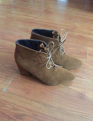 女裝靴 women's boots