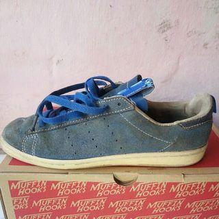 Sepatu adidas kzk st.pauli 💯 original