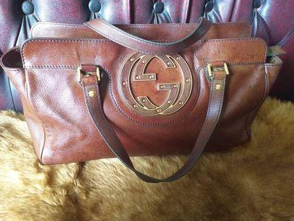 Authentic..Gucci Vintage