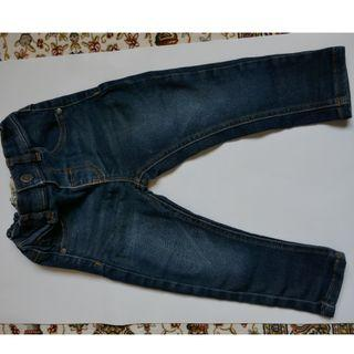 Jeans 12-18 mths by Next UK