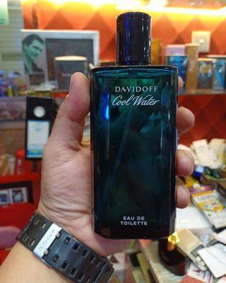 Promo Davidoff Cool Water 125ml