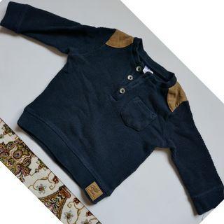 Boy light sweater 12-18 mths by F&F