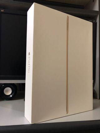 iPad Pro 12.9 inch box