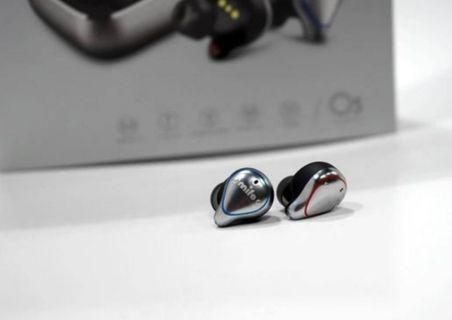 MIFO O5藍牙耳機動鐵(專業版)5.0