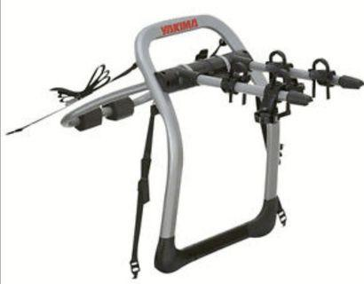 Wts: YAKIMA SUPERJOE 2 PRO bicycle rack (Brand New)