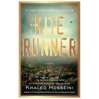 [Kindle]   The Kite Runner by khaled hosseini 追風箏的孩子 電子書 E-book