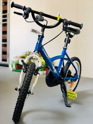351c1327970 btwin bicycle | Tops | Carousell Singapore