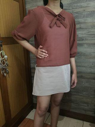 Moka Dress