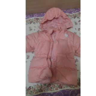 Sanrio Hello Kitty down jacket