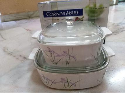Corelle corningware (special offer for hari raya, valid until 30/4/19)