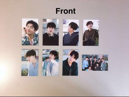 FS BTS PC Season Greetings
