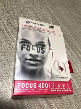 🚚 Yurbuds Focus 400 #ENDGAMEyourEXCESS