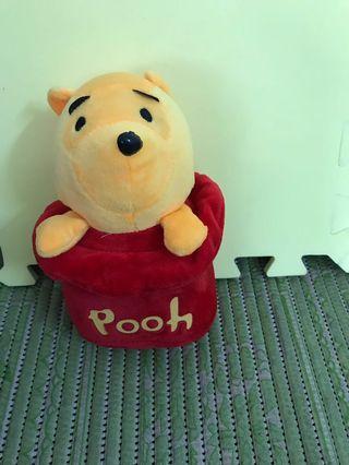 Winnie the Pooh (Pooh Bear) Soft Toy