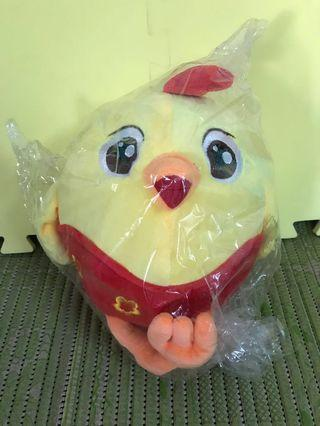 Chicken Soft Toy