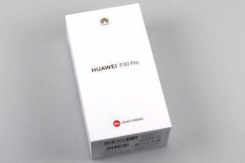 Huawei P30 pro Aurora 256GB