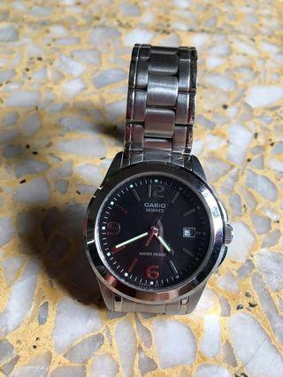Casio Men's Dress/Casual Watch