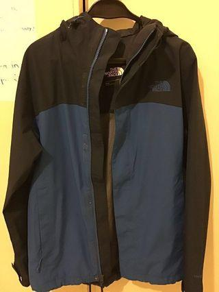 North Face Hyvent Waterproof Jacket