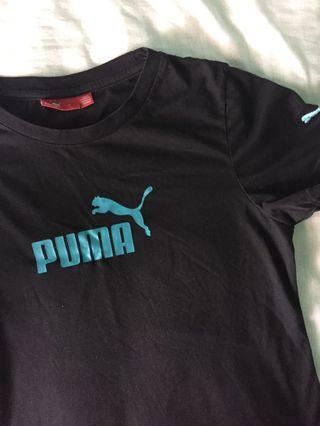 🚚 Puma shirt